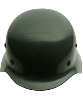 WW II GERMAN M-35 HELMET