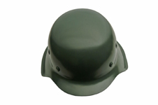 WW II GERMAN M-42 HELMET