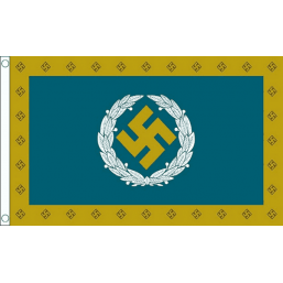 German Luftwaffe Flag