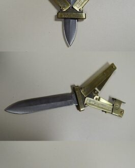 Nazi Germany Paratrooper Knife